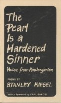 Pearl is a Hardened Sinner Cover