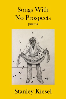 Songs with no Prospects Cover